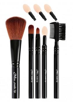 Кисть для макияжа Skin Charm 5-Piece Set