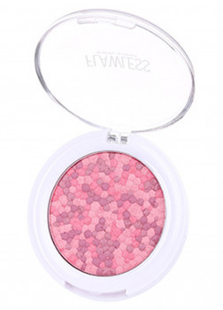 Румяна Flawless Mineral Multi-colour Miniso