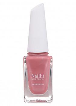 Лак для ногтей Naillit Purple Rose 28