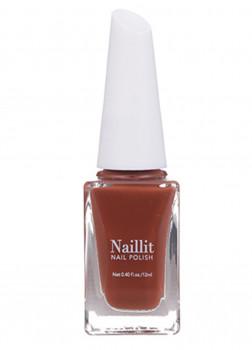 Лак для ногтей Naillit Chocolate 39