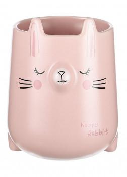 Кружка керамическая Happy Rabbit 320ml