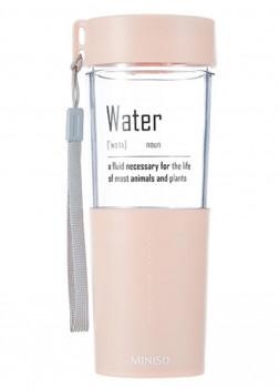 Бутылка пластиковая 410мл