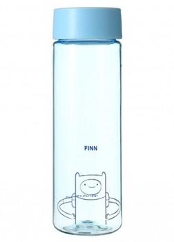 Бутылка пластиковая Adventure Times 540мл