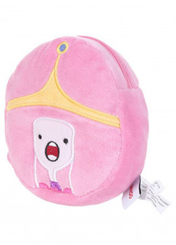Кошелек Adventure Time Princess Bubblegum