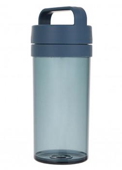 Бутылка пластиковая Simple 390мл