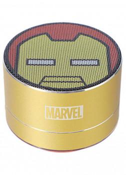 Колонка беспроводная Iron Man MARVEL