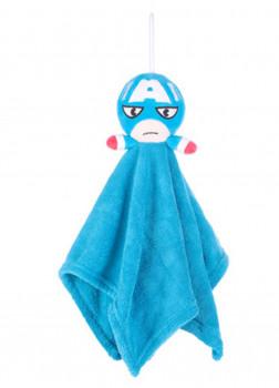 Полотенце для рук Captain America MARVEL