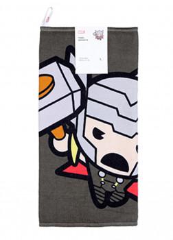 Полотенце для рук Thor MARVEL