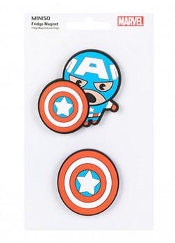 Магнит Captain America MARVEL