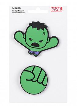 Магнит Hulk MARVEL