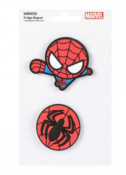 Магнит на холодильник Spider Man MARVEL