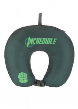 Подушка U-образная Hulk MARVEL
