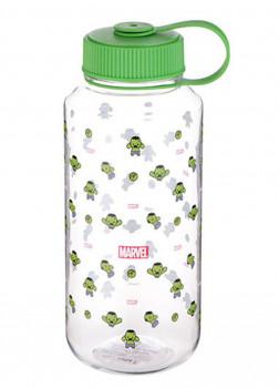 Бутылка пластиковая Hulk  MARVEL 1150 мл