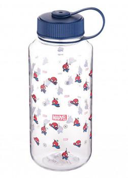 Бутылка пластиковая для воды Spider-man Marvel