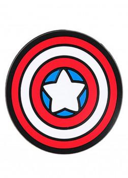 Подставка для стакана Captain America MARVEL