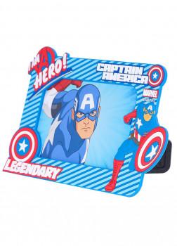 Рамка Captain America MARVEL