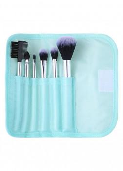 Кисть для макияжа set,pale turquoise
