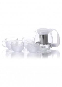 Набор чайный Simple 4+1