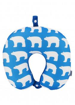 Подушка U-образная Polar Bear