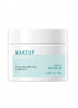 Крем-Молочко для снятия макияжа Botany  Miniso