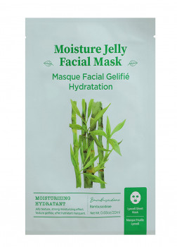 Маска для лица Moisture Jelly moisturizing