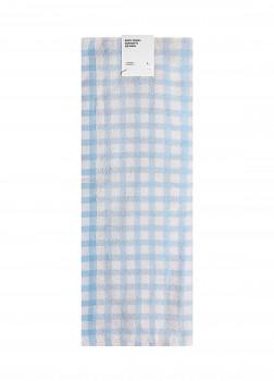 Полотенце банное (Blue)