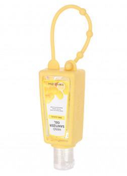Санитайзер для рук Лимон
