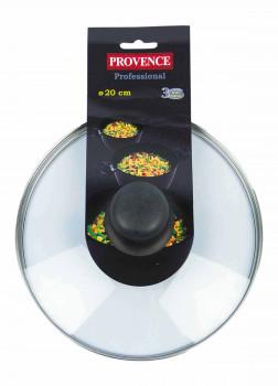 Крышка стеклянная 20 см Provence