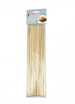 Шпажки деревянные 100 шт Toro