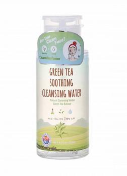 Miniso Greentea вода для снятия макияжа