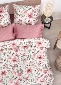 Постельное белье 1,5-спальное Binasco Italia Moderna COZY HOME