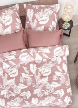 Постельное белье Евро Bellezza Italia Moderna 50х70 (2 шт) COZY HOME