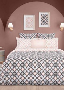 Постельное белье 2-спальное Asolo Italia Moderna COZY HOME
