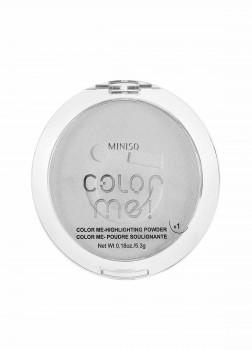 Хайлайтер-пудра Color Me №1